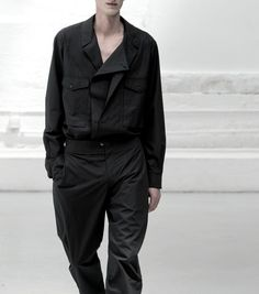 #Christophe Lemaire  - SS15