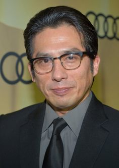 Hiroyuki Sanada would be in my dream cast as winery owner, Mr.