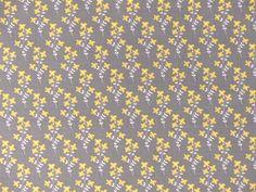 Clothworks :: Vintage Sunshine von :: stoffbüro :: auf DaWanda.com