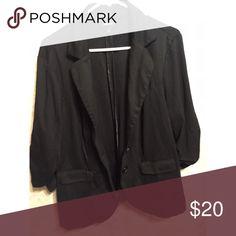 Torrid Blazer Torrid Blazer. Size 2. torrid Jackets & Coats Blazers