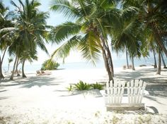 The Best U.S. Beach Resorts : Moorings, Islamorada, FL