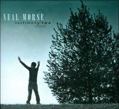 Neal Morse - Testimony 2, Black