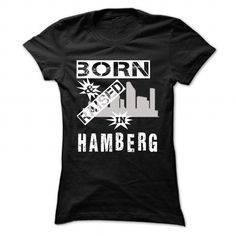 awesome Its an HAMBERG thing shirts, you wouldn't understand Check more at http://onlineshopforshirts.com/its-an-hamberg-thing-shirts-you-wouldnt-understand.html