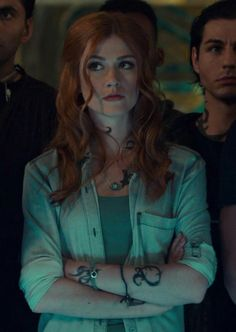 Isabelle Lightwood, Something Bad, Clary Fray, Katherine Mcnamara, Shadow Hunters, The Mortal Instruments, Find Image, That's Entertainment, Versailles