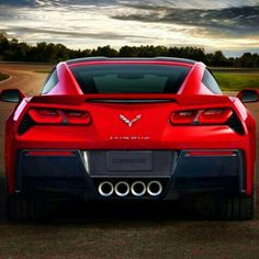 Chevrolet is redefining modern performance with today's debut of the all-new Corvette Stingray. And only a Corvette with the perfect balance of technology, design and performance can wear the iconic Stingray designation Chevrolet Corvette Stingray, 2015 Corvette, Stingray Chevy, Chevrolet Camaro, General Motors, Classic Sports Cars, Classic Cars, Ferrari, Us Cars