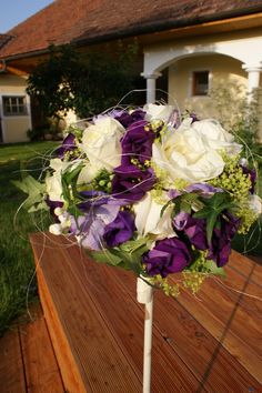 125 Besten Purple Weddingdreams Bilder Auf Pinterest Lila Hochzeit