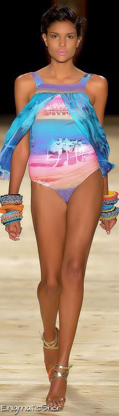 Movimento Summer 2013 Ready-To-Wear