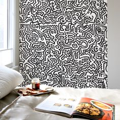 Movement ~ Pattern Wall Tiles $50