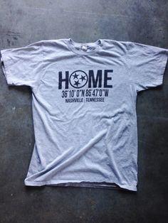 HOME | Tennessee Tee