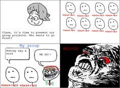 funny troll comics meme