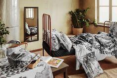 Designs by Rudolf Koivu Spring Summer 2018, Bed, Furniture, Design, Home Decor, Decoration Home, Stream Bed, Room Decor