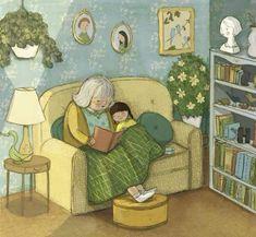 Grandmas love                                                       …