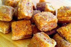 Receta casera de galletas para perros, ¡ricas y sanas!