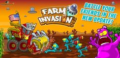 Farm Invasion USA - Premium v1.2.1 - http://downloadapkappsfree.com/farm-invasion-usa-premium-v1-2-1/