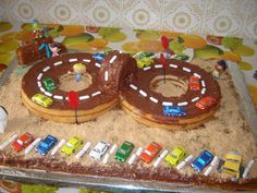 mis tartas infantiles  Pinterest ;) | https://pinterest.com/cocinadosiempre/