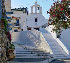 Greek Islands, More Photos, Old Town, Greece, Sidewalk, Greek Isles, Old City, Greece Country, Side Walkway