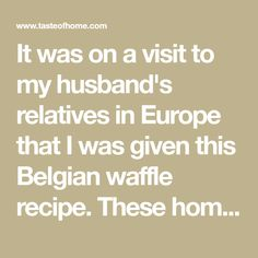 Belgium waffles makes 5 Best Waffle Recipe, Waffle Maker Recipes, Raspberries, Blueberries, Strawberries, Different Types Of Bread, Belgium Waffles, Buttermilk Waffles, Breads