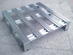 We are #accepted manufacturer of #metal #pallets, #Galvanized Metal Pallets,  #packaging metal pallet, #Wooden Pallets. These pallets are wide employed in varied #domestic and #international marketplace for transportation of #large and pricy things. 	bit.ly/1vE0vQW