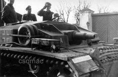 Sturmgeschütz III Ausf. E (Sd.Kfz. 142) | Série de clichés m… | Flickr