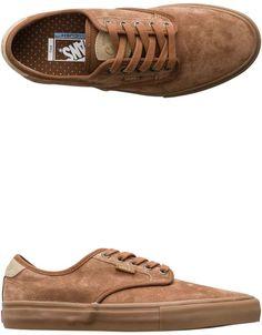 Vans Chima Ferguson Pro Shoe