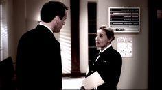 jag tv Lieutenant Loren Singer - Bing Images