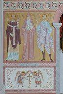 Проекты А.Н.Солдатова Church Interior, Byzantine Icons, Saints, Princess Zelda, Symbols, Fictional Characters, Madonna, Art, Interiors