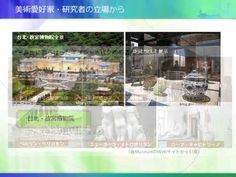 旅行講座:旅行計画編 - 美術館と旅 / 講師 : 玉村敏雄