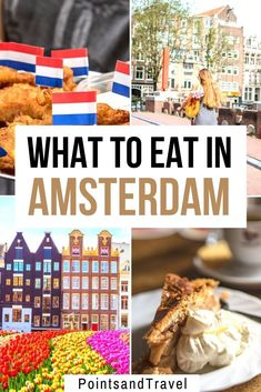 The Ultimate Amsterdam Foodie Guide: What to Eat in Amsterdam. The best Dutch food to try and my favorite dishes in Amsterdam. Take this amazing food tour to experience all the best food spots in the city. What to eat in Amsterdam Amsterdam Food, Blond Amsterdam, Amsterdam Netherlands, Amsterdam Travel, Amsterdam Outfit, Travel Netherlands, Amsterdam Fashion, Holland Netherlands, Dutch Bros