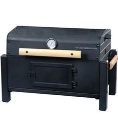 Char Broil CB500X Charcoal Tabletop Grill