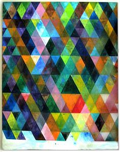 Great quilt inspiration