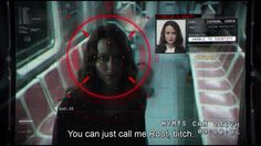 Root - Person of Interest