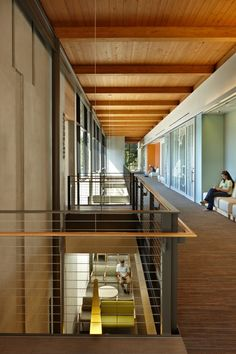 The Everett Clinic Smokey Point Medical Center; Smokey Point, Washington / ZGF Architects
