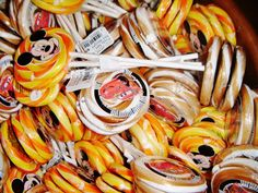 Disneyland Paris Lollipops