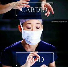 So sad that there will be no more Cristina yang in Greys after this season!