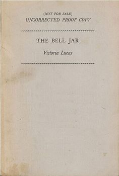Sylvia Plath's 'The Bell Jar': A Visual History