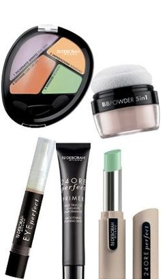 Cosmetics, Make Up Products, Makeup and Nail Art Tutorial Deborah Milano, Art Tutorials, Blush, Make Up, Nail Art, Cosmetics, Nails, Face, Beauty