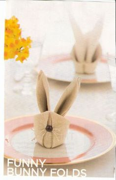 Lace and Lures: Easter Ideas for Pink Saturday