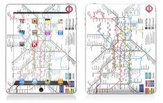 Skin para iPad - http://cafun.do/HNge6q R$69,90