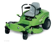 www.M37Auction.com: Lawn Boy Precision Z340HLX Zero Turn Mower w/ Honda GXV 2-cylinder OHV Engine - Excellent Condition