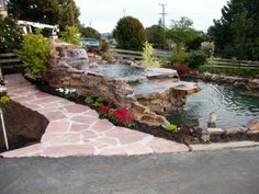 Gardening On Pinterest Pond Ideas Front Yard Landscaping And Front