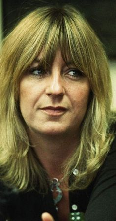Christine Perfect, British American, Rock Candy, Fleetwood Mac, Cumbria, Stevie Nicks, Lake District, Guardians Of The Galaxy, Classic Rock