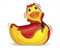 Descubre la sensación de tomar un baño con este maravilloso juguete.