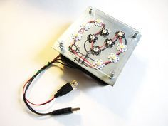 Picture of LED Grow Light