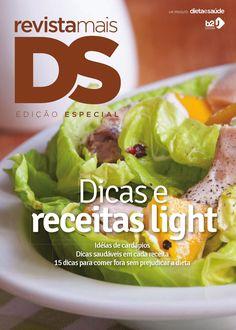 Revista Mais DS Edição Especial - Dicas e Receitas Light