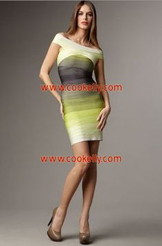 Cookelly Bandage Dress http://www.cookelly.com/cookelly-bandage-dress-333289.html