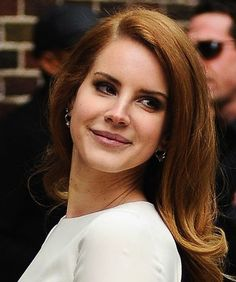 """Lana Del Rey shared new art for her single, """"High By The Beach"""". See it here."""