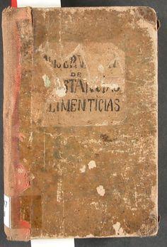 Proposta de Restauració: Bloc del llibre: Neteja mecànica, Neteja humida, Desacidificació amb reserva, Consolidació, Reintegració Enquadernació: Restauració de l'enquadernació Proposal