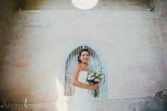 Bride - Anais L Photographie