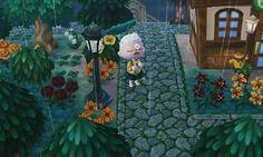 fateside:  the town of praxidia... - Animal Crossing