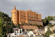 Hotel Amenities, Luxury Accommodation, Coast Hotels, Area Restaurants, Palace Hotel, Hotel Reservations, Moorish, Andalucia, Hotel Spa